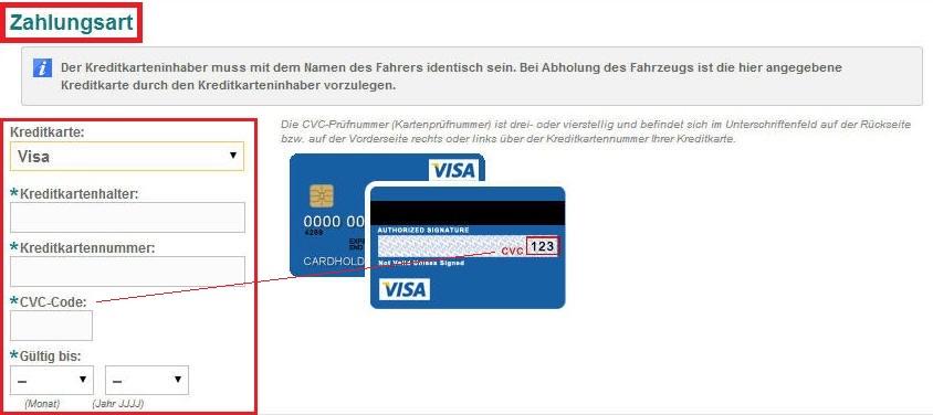 kreditkort vit naken
